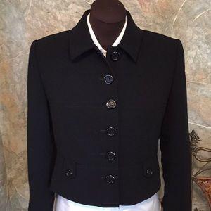 Liz Claiborne🌹Lovely suit jacket coat blazer